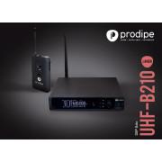 Радіосистема Prodipe UHF B210 DSP Solo
