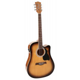 Електроакустична гітара Richwood RD-12-CESB (Sunburst)