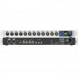 12-канальний мікрофонний передпідсилювач RME 12Mic
