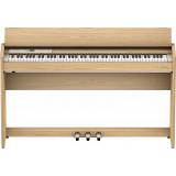 Цифровое пианино Roland F701 (Light Oak)