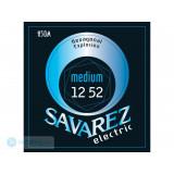 Струни для електрогітари Savarez H50 M Medium Tension