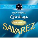 Струни для класичної гітари Savarez 510 CJP High Tension