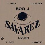Струни для класичної гітари Savarez 520 J High Tension
