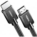 Кабель HD135 HDMI-HDMI 2 м Ugreen Gray 70321