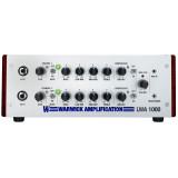 Підсилювач басовий Warwick LWA 1000 (Silver)