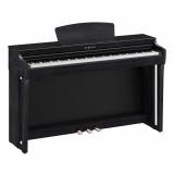 Цифровое пианино Yamaha Clavinova CLP-725 (Black)