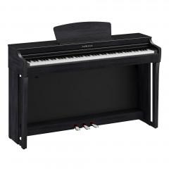 Цифрове піаніно Yamaha Clavinova CLP-725 (Black)