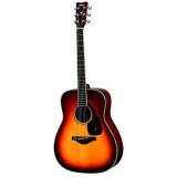 Акустична гітара Yamaha F370 (Tabacco Brown Sunburst)