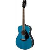 Акустична гітара Yamaha FS820 (Turquoise)