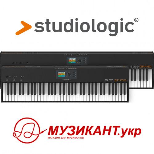 NB: Новое поступление Studiologic