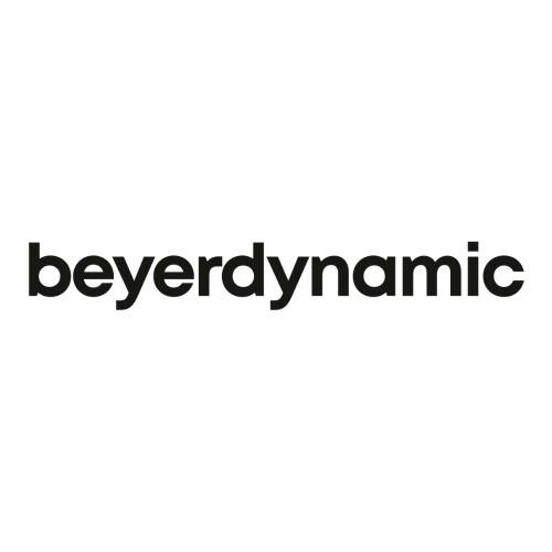 Обновление ассортимента Beyerdynamic