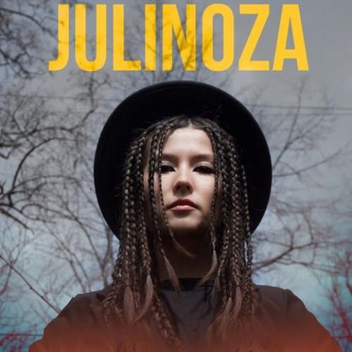JULINOZA выступит с концертом в Киеве