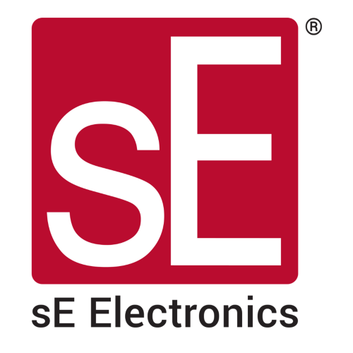 New arrivals from sE Electronics