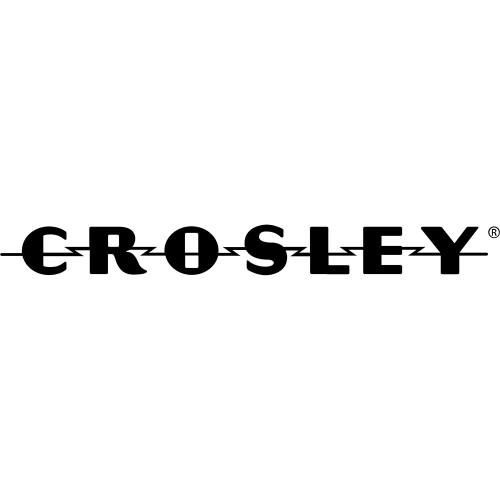 Meet the new brand - Crosley