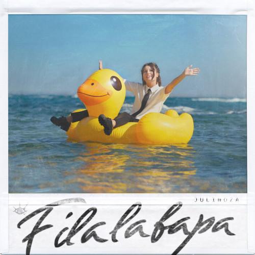 Гурт JULINOZA презентує свій найпозитивніший трек «Філалабапа»