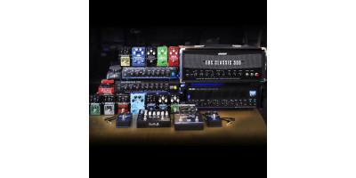 Як поліпшити звучання басів з EBS