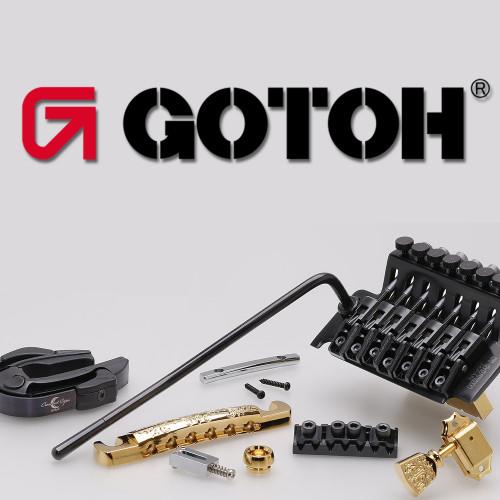 Нове надходження Gotoh