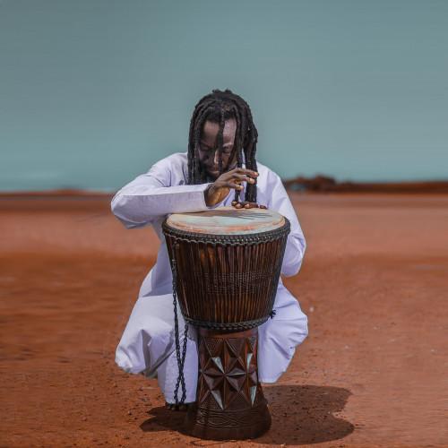 Kangaba - звук, родом з Африки