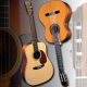 Difference between acoustic and classical guitars