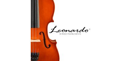 Топ-3 найкращі скрипки для початківців: Leonardo