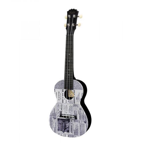 Korala ukulele - the best option for all musicians!