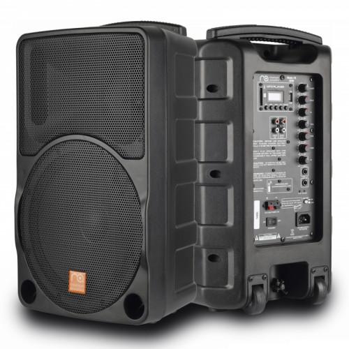 Acoustic systems Maximum Acoustics