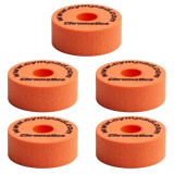 Cymbal Washers Cympad Chromatic Orange
