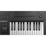 Midi-Keyboard Native Instruments Komplete Kontrol A25