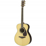 Electroacoustic guitar Yamaha LS6 ARE