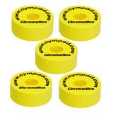 Набір прокладок для тарілок Cympad Chromatic Жовтий