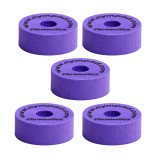 Набір прокладок для тарілок Cympad Chromatic Фіолетовий