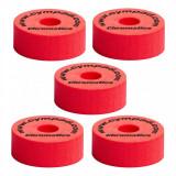 Набор прокладок для тарелок Cympad Chromatic Красный