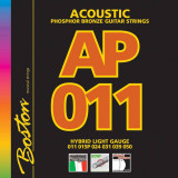 Acoustic Guitar Strings Boston AP-11