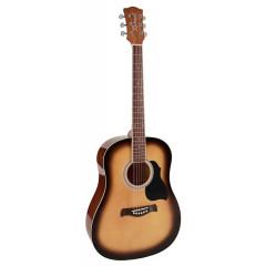 Акустична гітара Richwood RD-12 (Sunburst)