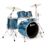 Drumset Premier 64099-25 PHS PowerHouse Stage20 + Hardware kit Premier 5864, APK/XPK Hardware Pack (3000 Series) BlueGroove