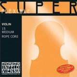 Комплект струн для скрипки Thomastik Superflexible 15/514 Струни для скрипки Thomastik 15 / 514