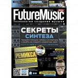 Журнал FutureMusic №10 (серпень 2018)