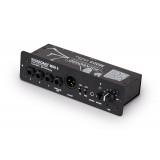 Stereo speaker cabinet simulation RockBoard MOD 5 - Cab SIM + DI Patchbay