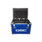 Кейс QSC WL Case