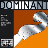 Комплект струн для скрипки Thomastik Dominant 135 Струни для скрипки Thomastik 135