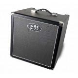 Комбопідсилювач для бас-гітари EBS Classic Session 120