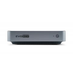 Караоке-система Evolution EVOBOX Plus (Graphite)