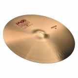 Тарілка для барабанів Paiste 2002 Medium Crash 18