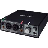 USB Аудіоінтерфейс / звукова карта Roland Rubix22