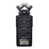 Recorder Zoom H6 (Black)
