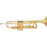 Труба Yamaha YTR-3335 Золотой