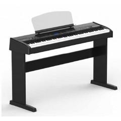 Цифрове піаніно Orla Stage Concert (Чорний)