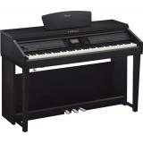 Цифровое пианино Yamaha CVP-701B Цифровое пианино Yamaha CVP701B