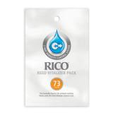 Регулятор вологості для тростин, пакет 73% Rico RV0173