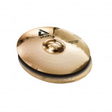 Тарілка для барабанів Paiste Alpha Brilliant Rock Hats 14